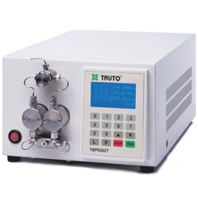 TBP5002T/纯钛材料中压柱塞/生物兼容性/计量泵/化工泵/输液泵