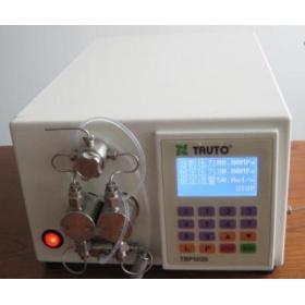 20MPa型 柱塞泵/恒流泵/计量泵