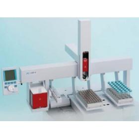 瑞士CTC多功能进样器 Combi-PAL 液体/顶空/固相微萃取/ITEX