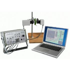 双通道PAM-100测量系统 Dual-PAM-100