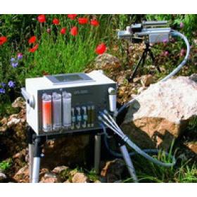 高级光合作用-荧光测量系统GFS-3000
