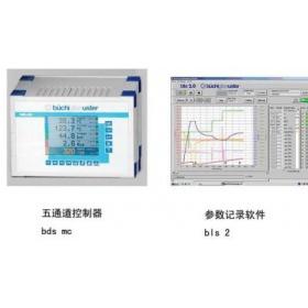 Buchi控制仪器与软件