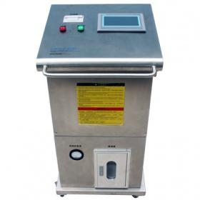 汽化過氧化氫滅菌器 真空型HTY-V200
