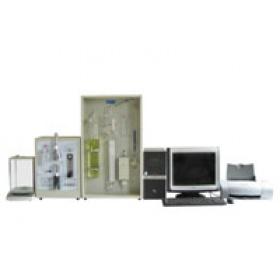 全自动电脑碳硫联测分析仪器