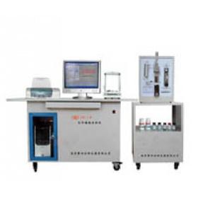 电弧红外碳硫分析仪器