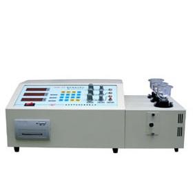 微机高速分析仪器