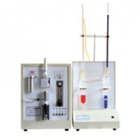 碳硫分析仪(非水滴定)