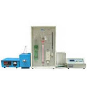 管式智能全自动碳硫联测分析仪器
