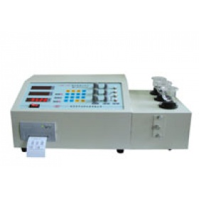 鐵礦石分析儀器