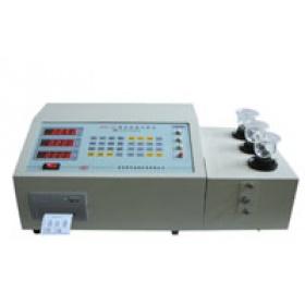 铁合金分析仪器