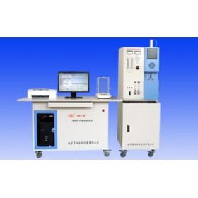 钢铁红外碳硫分析仪器