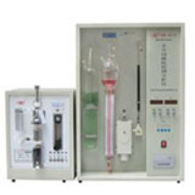 全自动碳硫分析仪器 定硫仪