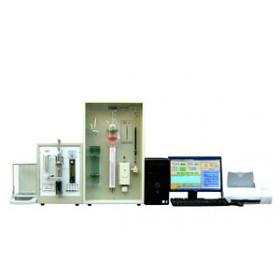 高智能碳硫分析仪