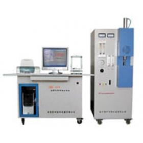 南京四分牌 1HW型 高频红外碳硫分析仪