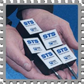 海洋光学STS微型光纤光谱仪