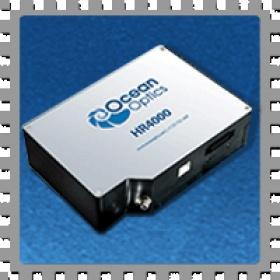 海洋光学 HR4000高分辨率光谱议