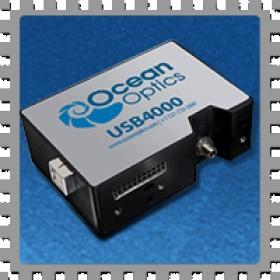 【海洋光學】USB4000-FL熒光光譜儀