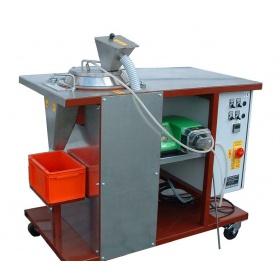 实验室种子包衣机