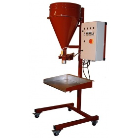 种子流动性测试仪