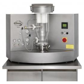 實驗室流化床(噴霧造粒干燥機)