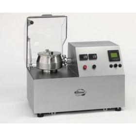 實驗型高速混合濕法造粒機