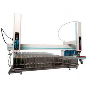 制备半制备液相高通量纯化平台