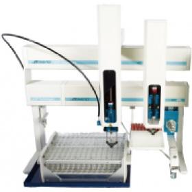 制备半制备液相标准型纯化平台