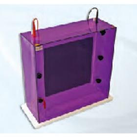 大型高分辨率垂直电泳系统—CSQ33—(英国Cleaver)