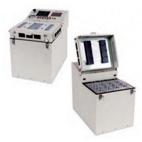美国FMS全自动12x20ml氮吹仪