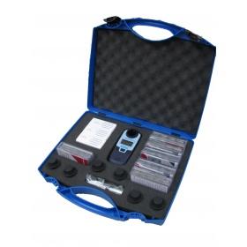 百灵达PTH050水卫士多参数水质检测套件