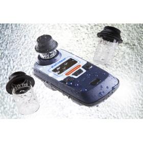 百灵达PTH 027水晶版双量程余氯测定计
