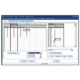 科学数据资源整合与决策辅助支持系统
