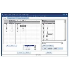 DMPK实验室信息管理系统的行业标准