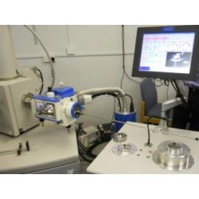 扫描电镜冷冻制备传输系统(冷冻台)