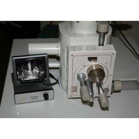扫描电镜腔室视频观察镜(扫描电镜内窥镜)