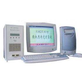 FJ427A1型热释光剂量仪