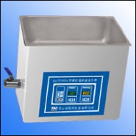KQ-250DE台式数控超声波清洗器