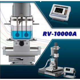A&D艾安得RV-10000A正弦波振動式流變儀