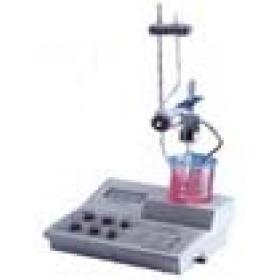 ZYT-1型自动永停滴定仪手动和自动2种