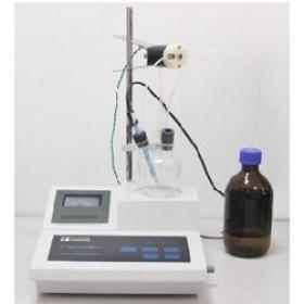 KF-1C型自动水份测定仪