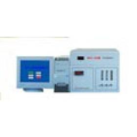 YHTS-2000型甲醇汽柴油紫外荧光硫测定仪