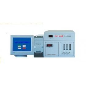 YHTS-200型荧光硫测定仪