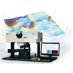 Nomadic拉曼显微镜