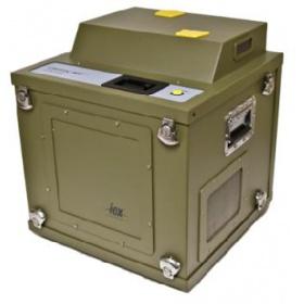 G460军用级现场毒物快速分析站