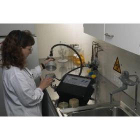 压缩气体微生物采样器