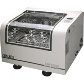 (ZHWY100D/103D/200D)振幅可调高速轨道振荡摇床/全温震荡器