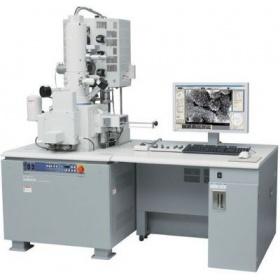 日立场发射扫描电镜SU8010