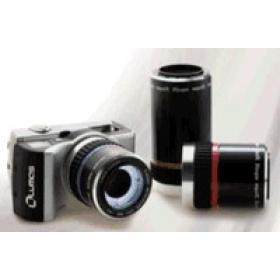 可攜式顯微鏡相機