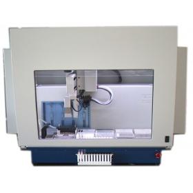 四通道独立运动液体处理工作站VERSA 1100