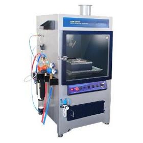 MSK-SP-04-LD超声雾化热解涂覆薄膜机